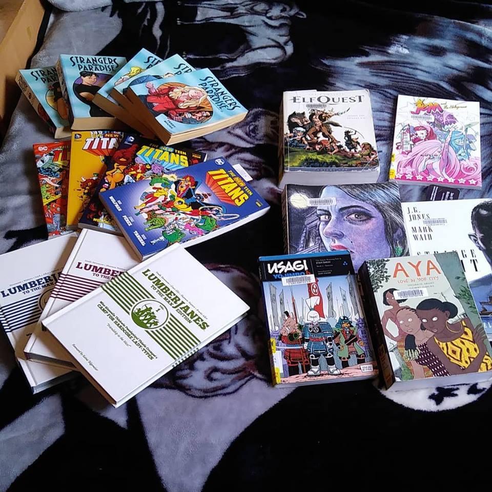 Comics to Read August 16.jpg