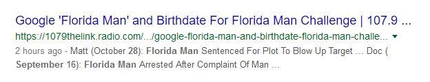 Florida man google challenge.JPG