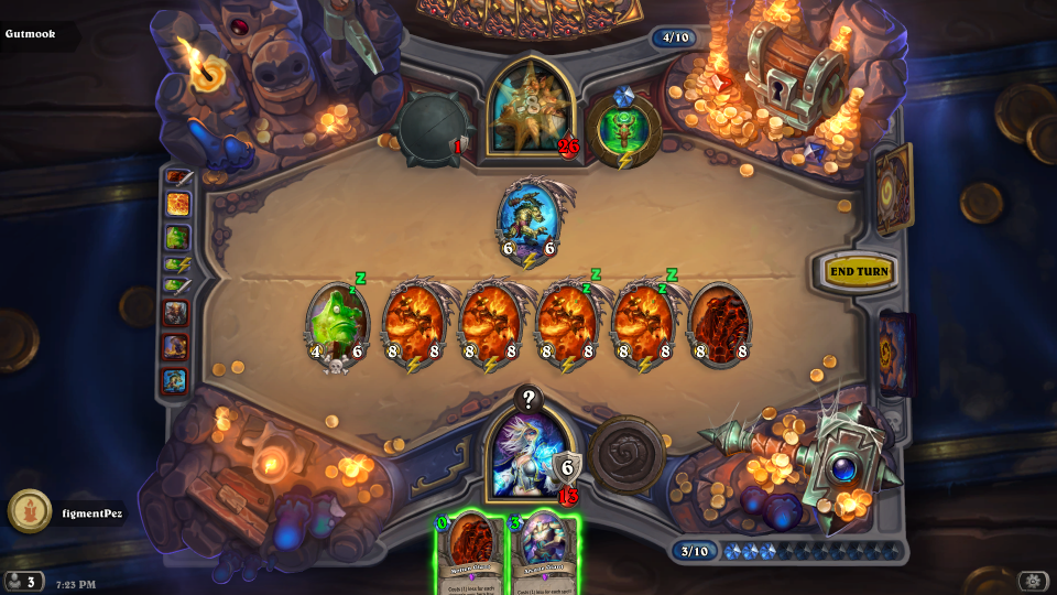 Hearthstone Screenshot 01-02-18 Army of Ragnarosi.png