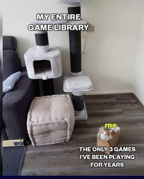 Playing the same three games.jpg