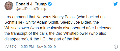 Trump brags about making whistleblowers disappear.png